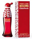 Moschino Cheap & Chic Chic Petals 100 мл