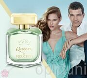 Antonio Banderas Queen of Seduction 80ml toilette