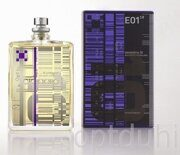 Escentric Molecules E01  Limited Edition, 100 мл.