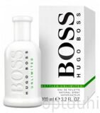 Hugo Boss Bottled Unlimited 100 мл