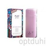 GIVENCHY Play for Her Arty Color Edition 75 мл