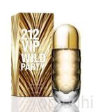 Carolina Herrera 212 Vip Wild Party 80ml