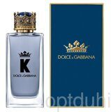 tester DOLCE&GABBANA K by D&G 100ml