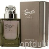 Gucci by Gucci Pour Homme 90 мл