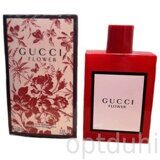 Gucci FLOWER red parfum 100ml