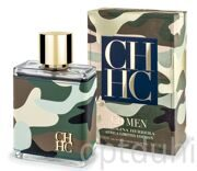 Carolina Herrera CH Men Africa 100 мл
