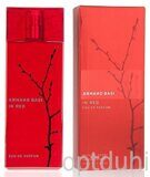Armand Basi In Red Eau de Parfum 100 мл