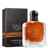 Giorgio Armani EMPORIO ARMANI Stronger With You Intensely 100 ml